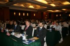 Conference Speakers in AgroChemEx 2012