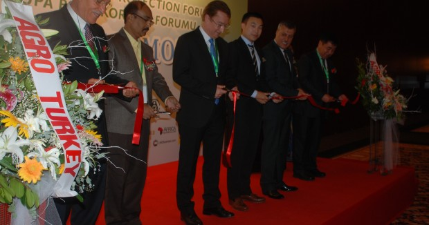 3rd International Agrochemical Exhibition (Turkey) & Europe Crop Protection Forum ——3rd AgroChemEx-Turkey
