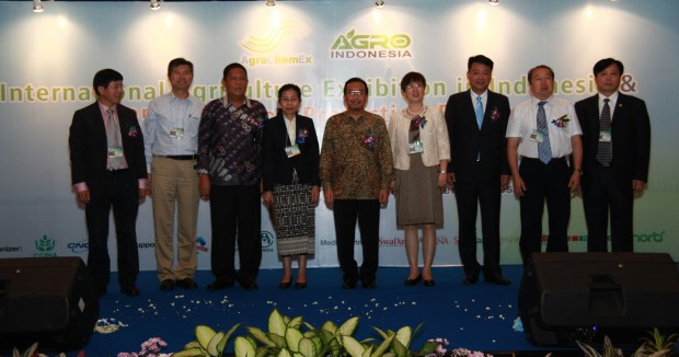 4th International Agrochemical Exhibition (Indonesia) & Asia Crop Protection Forum ——4th AgroChemEx-Indonesia